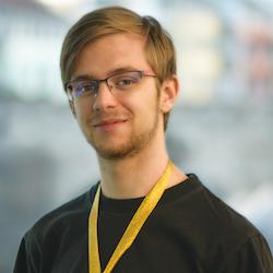 Tomáš Heroyt Vojík