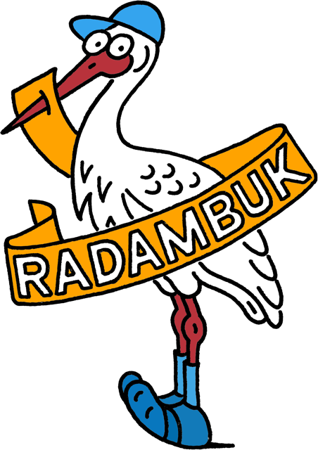 Radambuk logo
